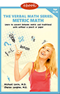 Mental math lesson for doing metric conversions.